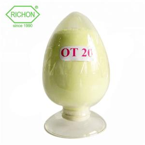 Insoluble Sulphur OT-20