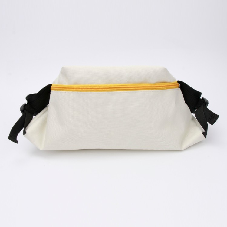 Good Quality Contrast-color Multifunctional Unisex Waist Bag