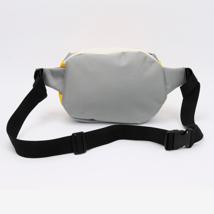 Fanny Pack Water Repellent Multifunctional Unisex Waist ZipperBag Manufacturers, Fanny Pack Water Repellent Multifunctional Unisex Waist ZipperBag Factory, Supply Fanny Pack Water Repellent Multifunctional Unisex Waist ZipperBag