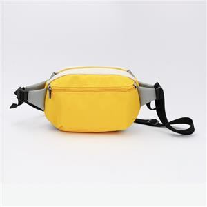 Fanny Pack Water Repellent Multifunctional Unisex Waist ZipperBag