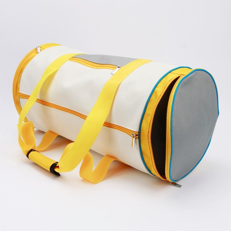Gym Duffle Barrel Bag Travel Round Handbag Training Bag Manufacturers, Gym Duffle Barrel Bag Travel Round Handbag Training Bag Factory, Supply Gym Duffle Barrel Bag Travel Round Handbag Training Bag
