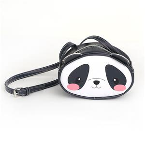 Children's Adorable Panda Bag Animals Shoulder Bag for Girls