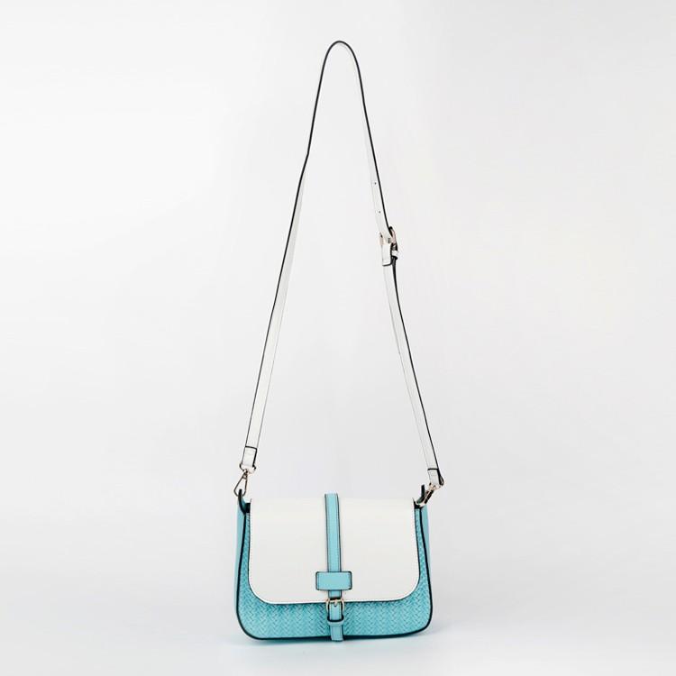 New Promotion Light Blue Sling Bag Chic Crossbody Bag Manufacturers, New Promotion Light Blue Sling Bag Chic Crossbody Bag Factory, Supply New Promotion Light Blue Sling Bag Chic Crossbody Bag