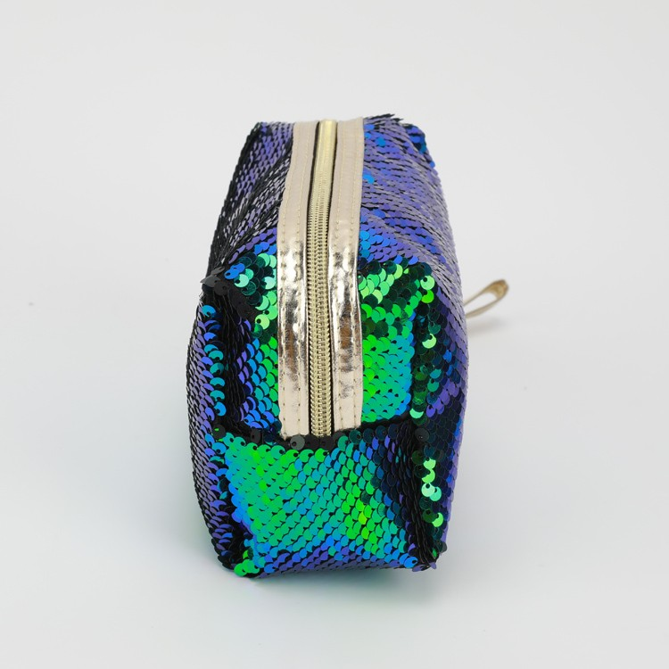 Sequins Shiny Cosmetic Bag Bling Glitter Clutch Green Blue Pouch Manufacturers, Sequins Shiny Cosmetic Bag Bling Glitter Clutch Green Blue Pouch Factory, Supply Sequins Shiny Cosmetic Bag Bling Glitter Clutch Green Blue Pouch