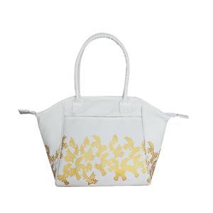 أزياء السيدات حمل حقيبة تسوق كبيرة حقيبة واسعة حقيبة يد