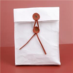 Big Size Paper Document Bag Kraft File Pocket For Office School