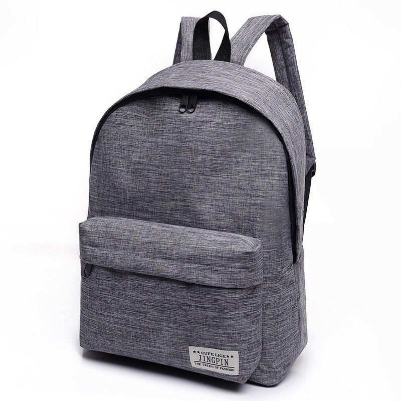 Wholesale Unisex New Backpack Oxford Students Bag For School