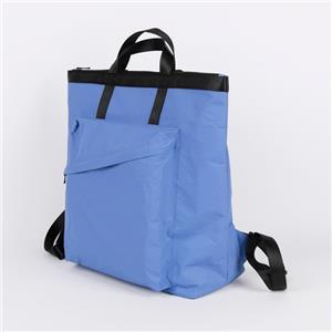 تايفك تسربت التسوق حمل شنطة أزرق ماء شنطة