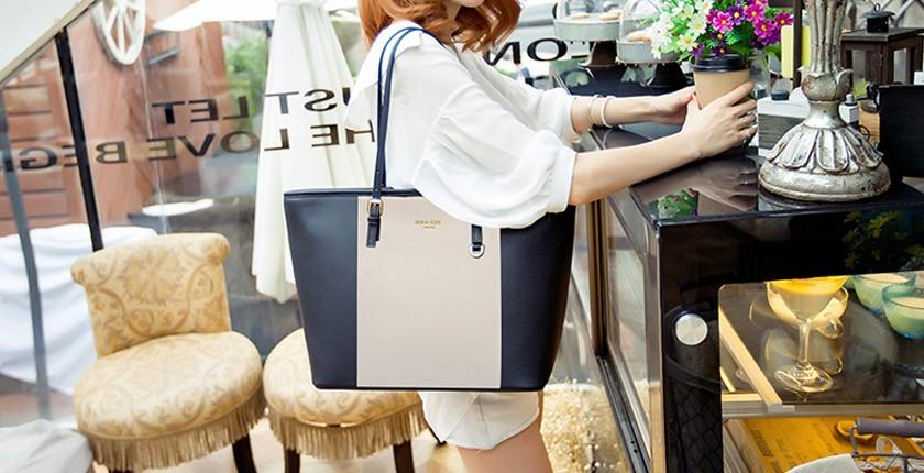 स्त्रियों का बैग