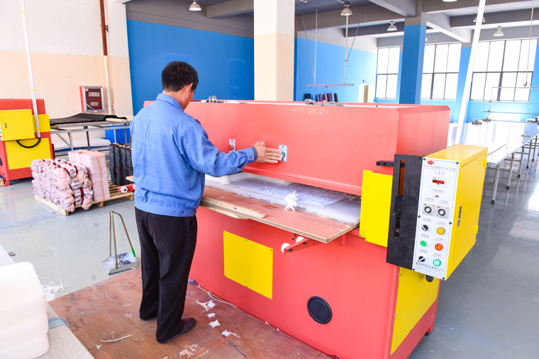 Our Factory for Mass production