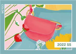 2022 ilkbahar ve yaz bayan çanta renk trendi