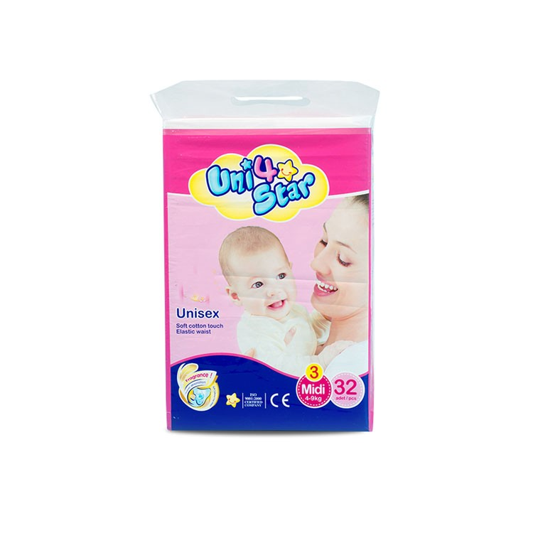 Diapers Disposable Baby Nappy Diaper Disposable Quality Baby Diaper