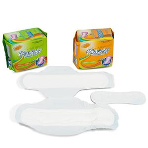 Disposable Extra Care Sanitary Napkin