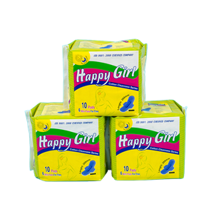 Disposable Women Sanitary Napkin