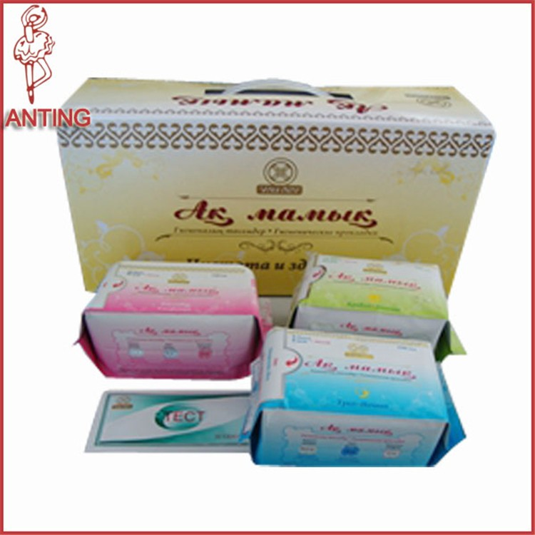 OEM Cotton Lady High Absorbent Women Sanitary Napkin With PE Cover Manufacturers, OEM Cotton Lady High Absorbent Women Sanitary Napkin With PE Cover Factory, Supply OEM Cotton Lady High Absorbent Women Sanitary Napkin With PE Cover