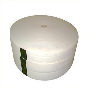 Papel absorvente tipo pasta de papel seiva para guardanapo sanitário ultrafino matéria-prima