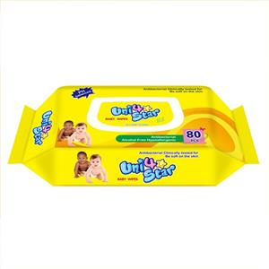 Daily Cleaning Wholesale Baby Wipes