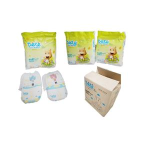 شلوار پوشک بچه یکبار مصرف راحت و قابل تنفس فوق العاده نرم