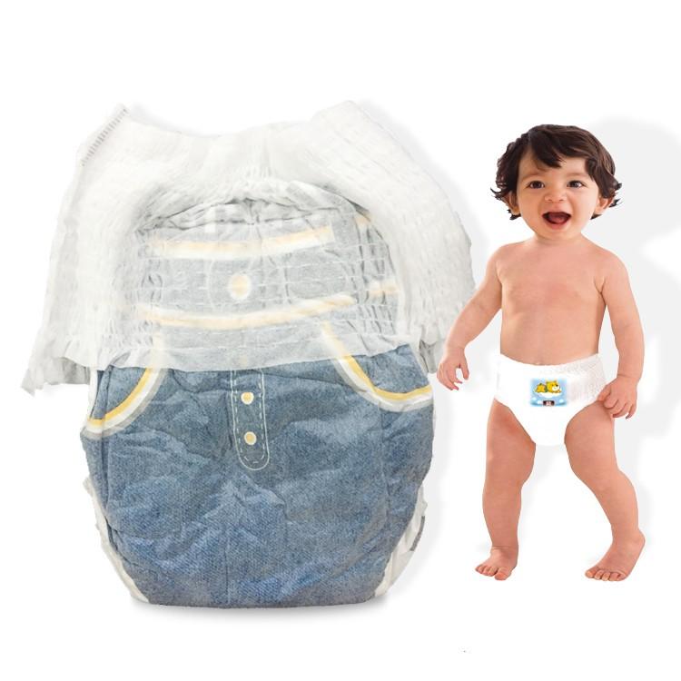 Sleepy Breathable Pants Style Training Baby Diapers Manufacturers, Sleepy Breathable Pants Style Training Baby Diapers Factory, Supply Sleepy Breathable Pants Style Training Baby Diapers