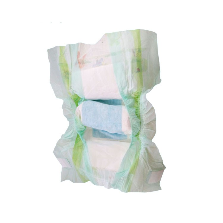 Panpansoft, Uni4star, Attractive Price Disposable Africa Baby Diaper Manufacturer from China Factory