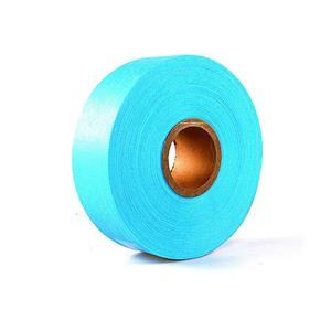 Fralda descartável ADL grande absorvente azul com tecido não tecido