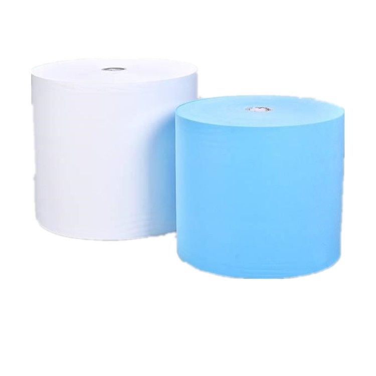 Good Quality Factory Hydrophilic Non-woven With Low Price For Baby Diapers