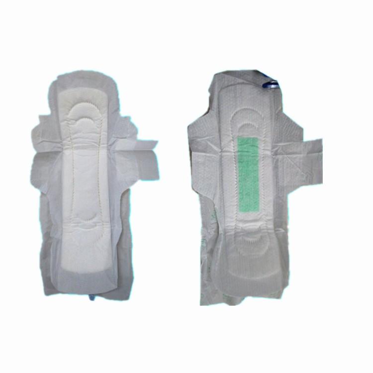 Comfort Sanitary Pad With OEM Service
