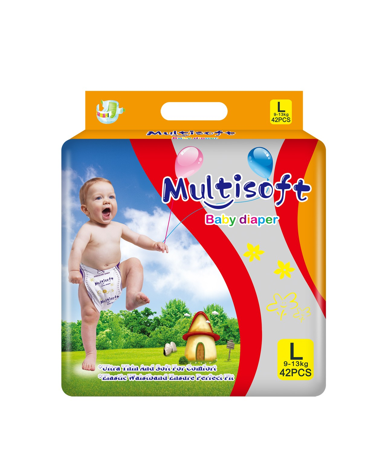 Disposable Multisoft Baby Pamper Diaper Manufacturers, Disposable Multisoft Baby Pamper Diaper Factory, Supply Disposable Multisoft Baby Pamper Diaper