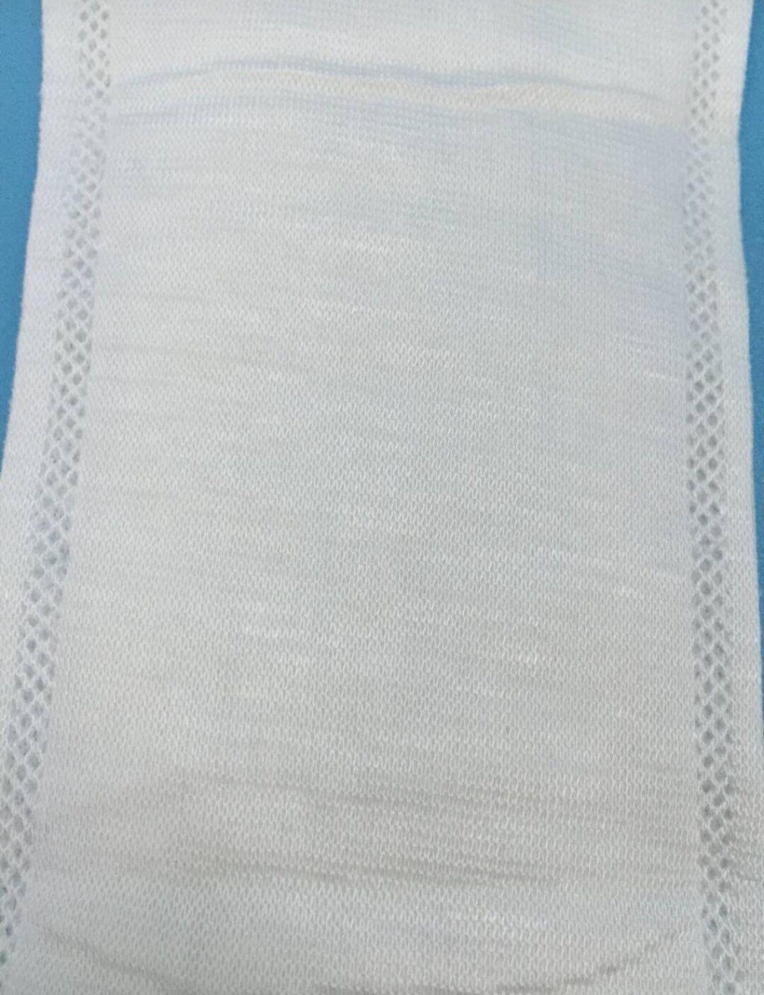 Panpansoft, Uni4star, 180mm With Wings Organic Cotton Panty Liners Factory