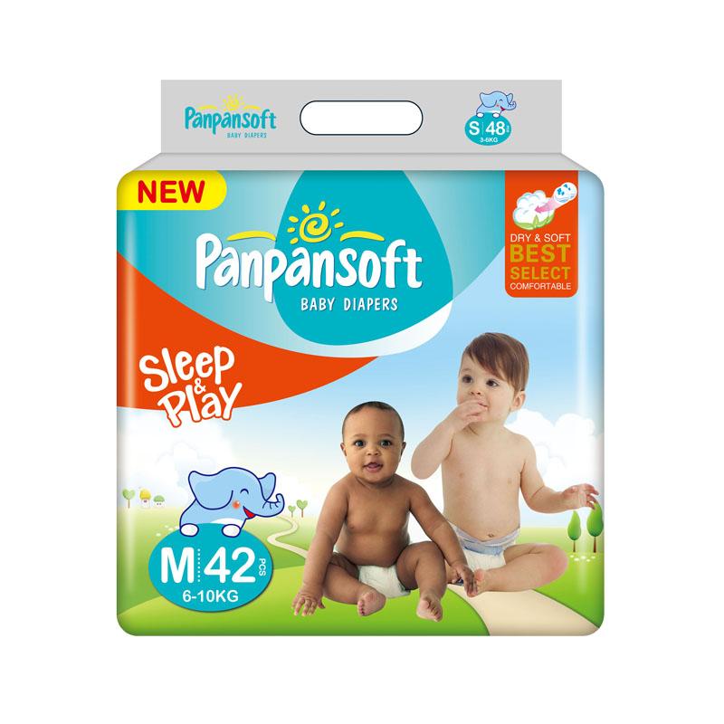 Africa Baby Diaper