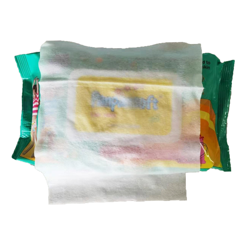 Panpansoft, Uni4star, Factory price Private Label Free Sample Disposable OEM nonwoven baby wet wipes Factory