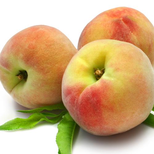 Sweet and Juicy peach aroma
