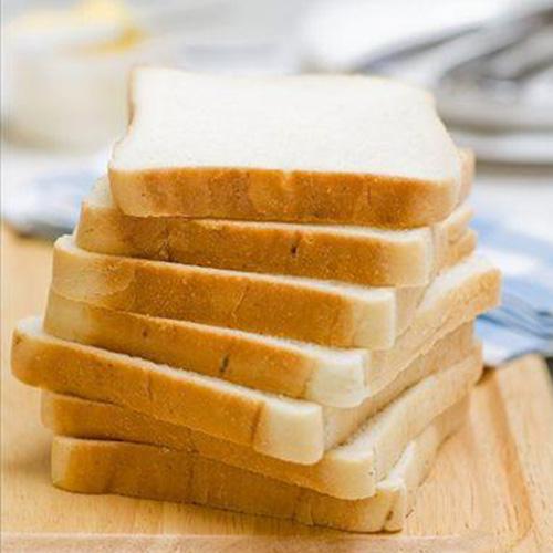 White bread aroma