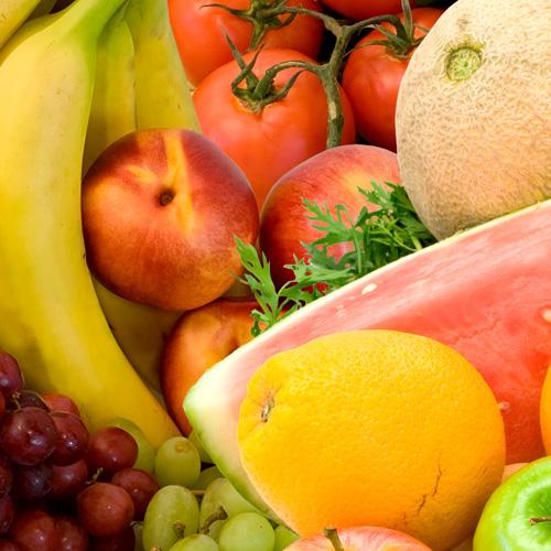 Mixed fruit aroma