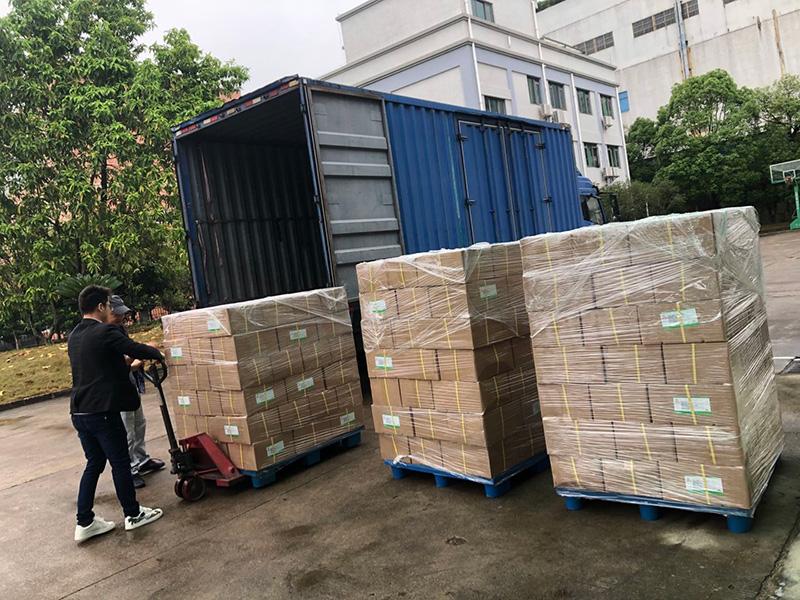 Deliver Cargo