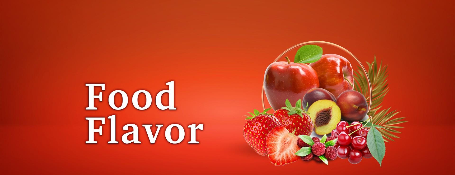 Food Flavor