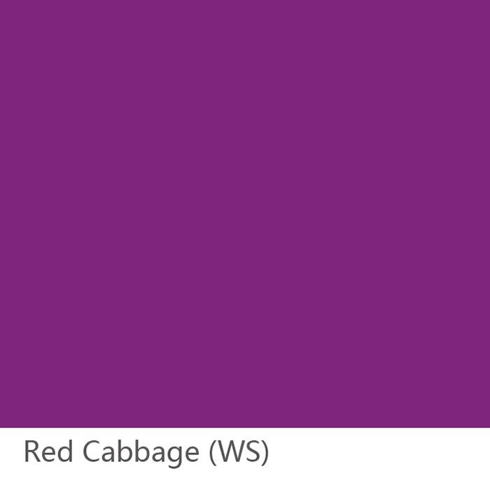 Red Cabbage E163