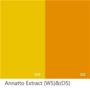 Annato Extract E160b