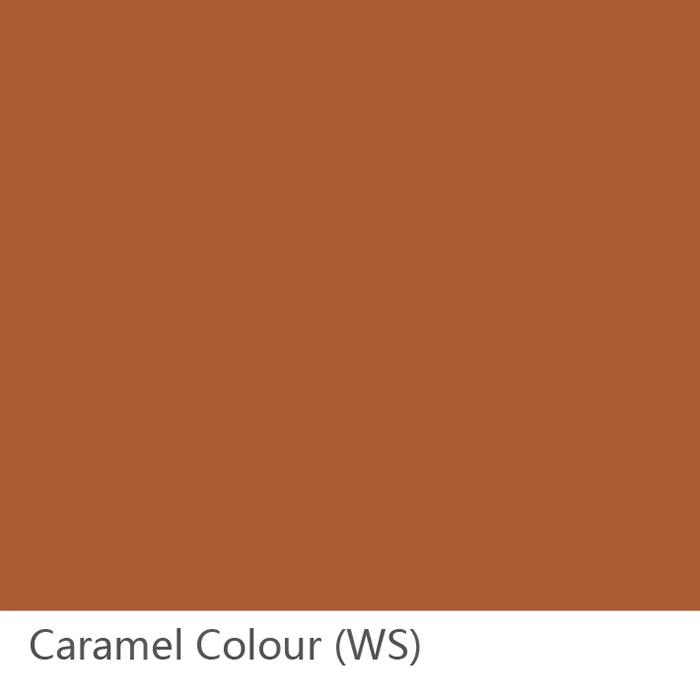 สีคาราเมล E150