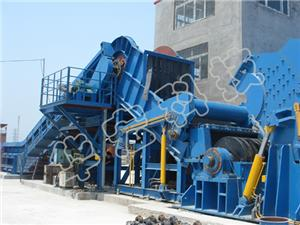 High quality Scrap Shredder Lines Quotes,China Scrap Shredder Lines Factory,Scrap Shredder Lines Purchasing