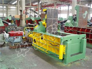 High quality Horizontal Metal Baler Quotes,China Horizontal Metal Baler Factory,Horizontal Metal Baler Purchasing