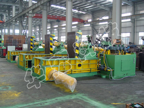 High quality Double Master Cylinder Metal Baler Quotes,China Double Master Cylinder Metal Baler Factory,Double Master Cylinder Metal Baler Purchasing