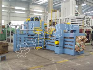 Full Automatic Horizontal Balers