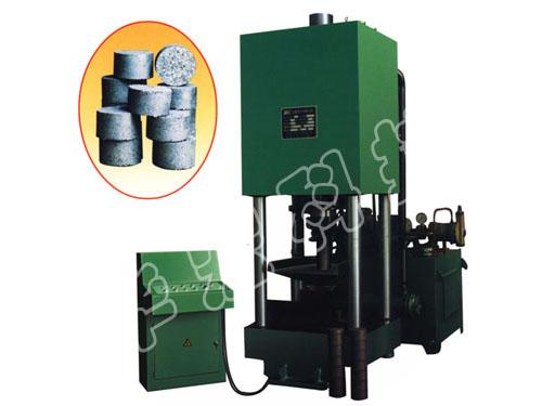Y83 series of briquetting presses