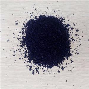 Blue EB Color Sand