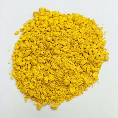Yellow EB Color Sand