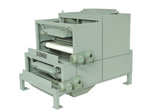 Multi-layers High Intensity Magnetic Separator