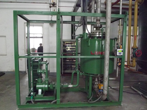 High Gradient Magnetic Filter China