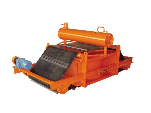 Electromagnetic separator Manufacturers, Electromagnetic separator Factory, Supply Electromagnetic separator