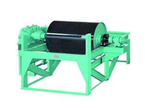 Wet Drum Permanent Magnetic Separator for Iron Ore Mining Processing for Sale